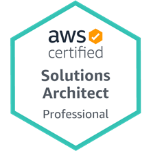 AWS Solutions Architect - Professional